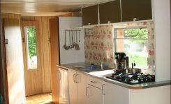 Keuken Voor Stacaravan
