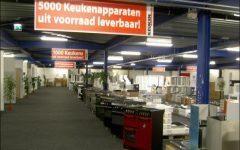 Keuken Warenhuis Dordrecht