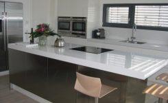 Keukens Met Inbouw Amerikaanse Koelkast