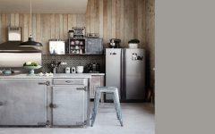 Kleine Industriele Keuken
