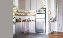 Kleine Keuken Oplossingen