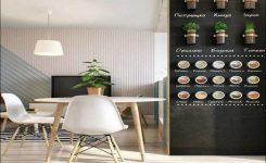 Krijtbord Voor In De Keuken
