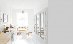 Lange Smalle Keuken Inrichten