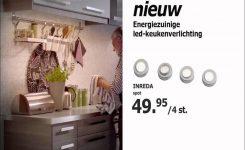 Led Verlichting Keuken Onderbouw Ikea
