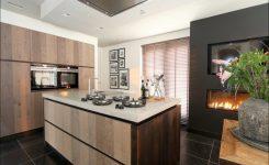 Luxe Keukens Met Kookeiland