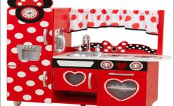 Minnie Mouse Keuken