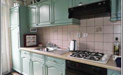 Oude Eiken Keuken Opknappen