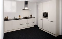 Parallel Keuken Showroom