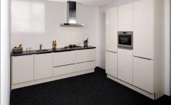 Parallel Keuken Showroom