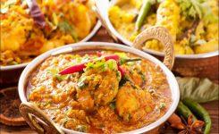 Recepten Uit Indiase Keuken