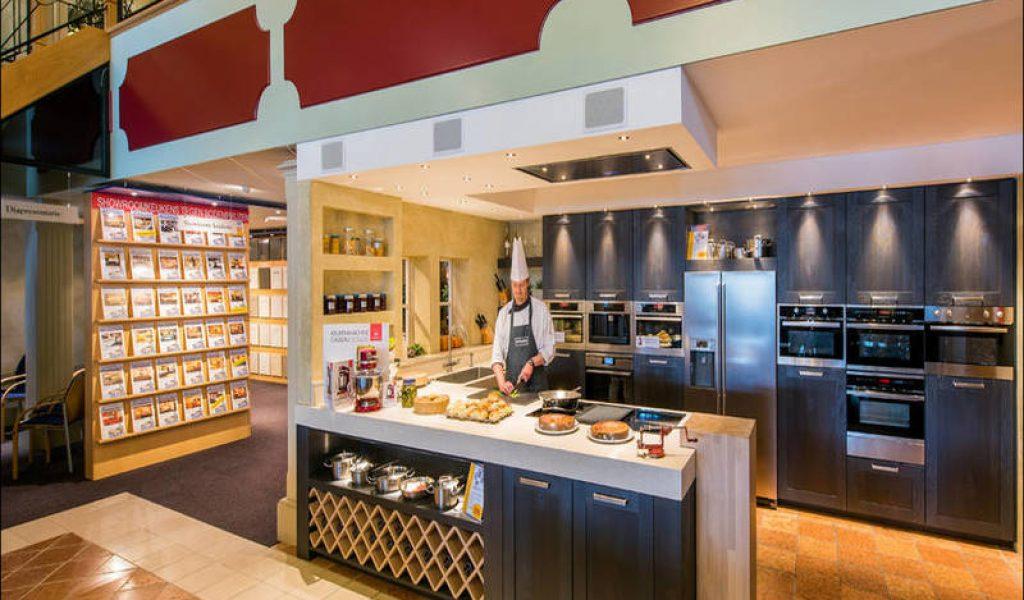 Roescher keukens rijssen for Keuken ontwerp programma downloaden