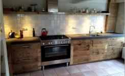 Steigerhouten Keukens Prijzen