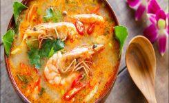 Thaise Keuken Gezond