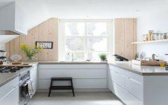 Voorbeelden Kleine Keukens