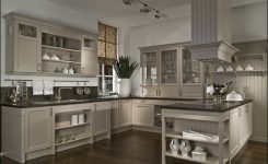 Welke Kleur In De Keuken