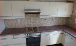 Werkblad Keuken Verven
