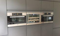 Wijnkoelkast Inbouw Keuken
