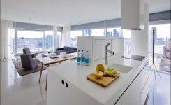 Woonkamer Met Open Keuken Inrichten