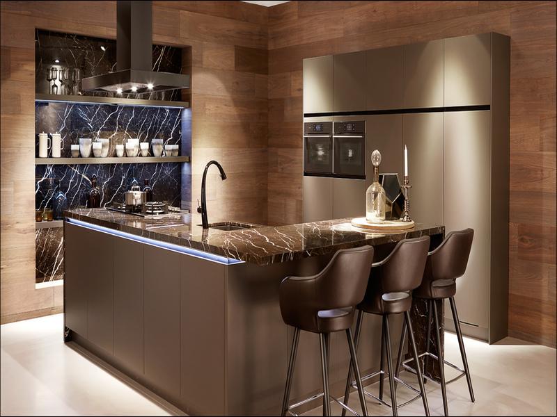 Barletti Exclusieve Keukens : Barletti exclusieve keukens bestekeuken