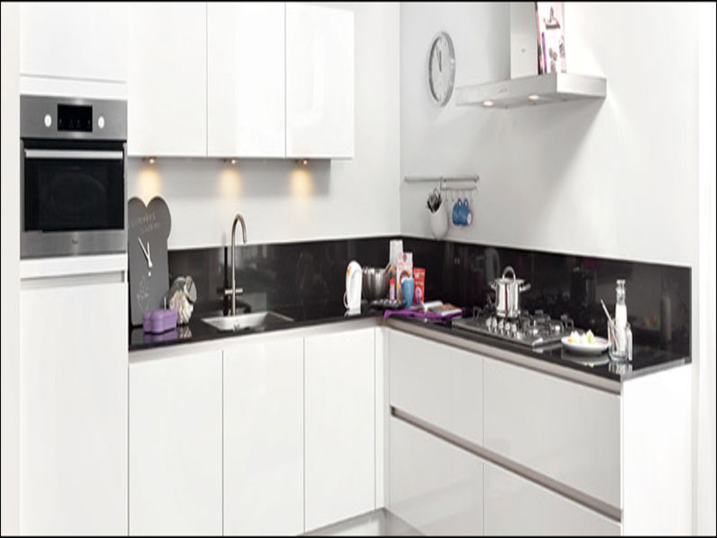 Vouwwagen met keuken bestekeuken