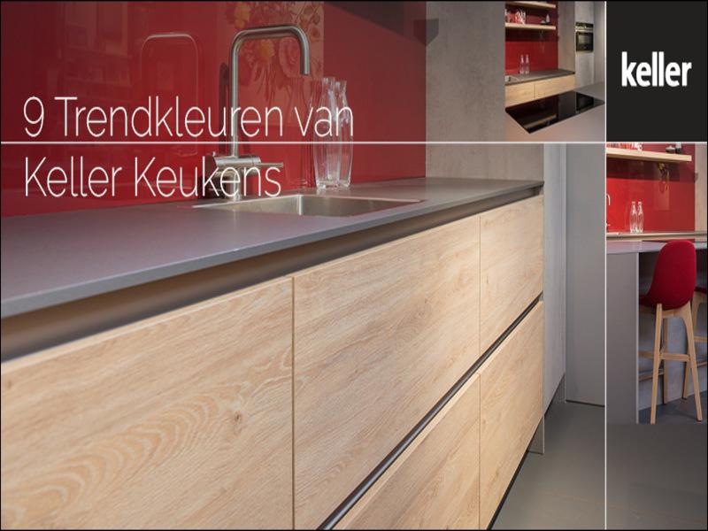Image for Keller Keukens Brochure