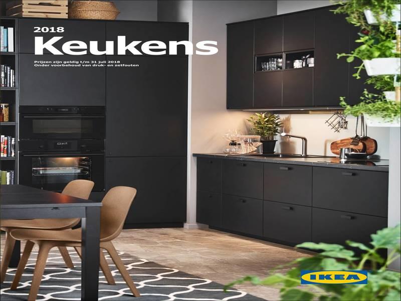 Keukens Ikea 2017