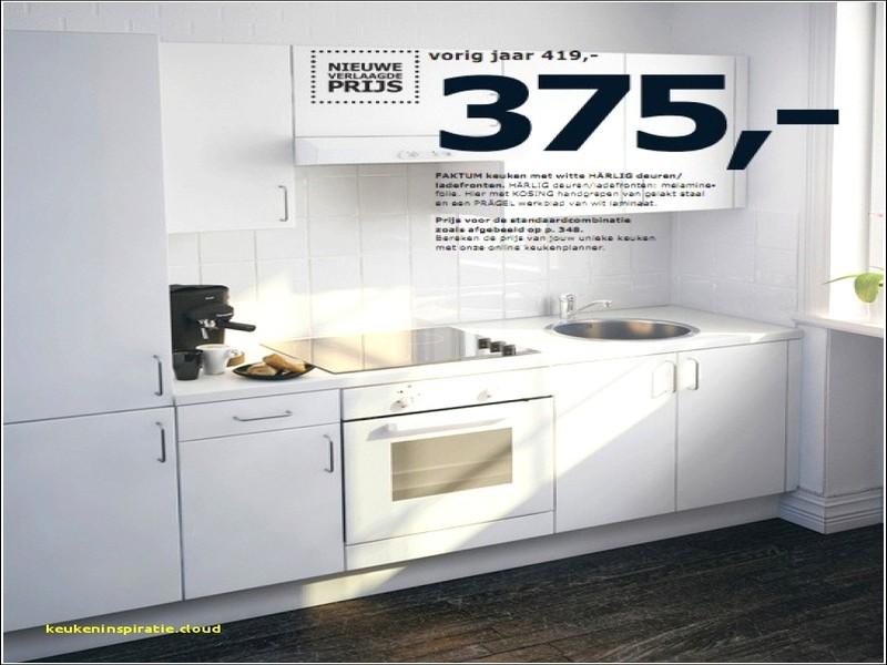 Prijslijst Ikea Keukens