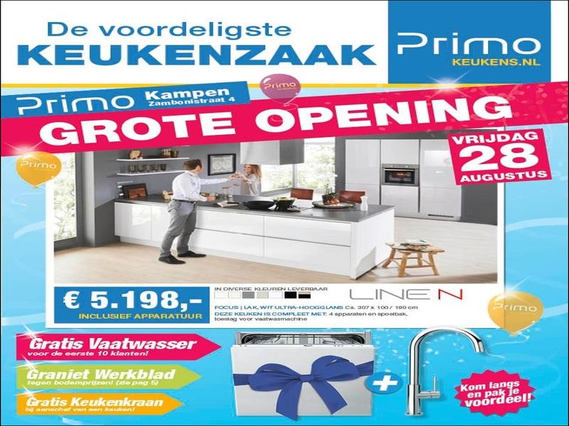 Primo Keukens Review