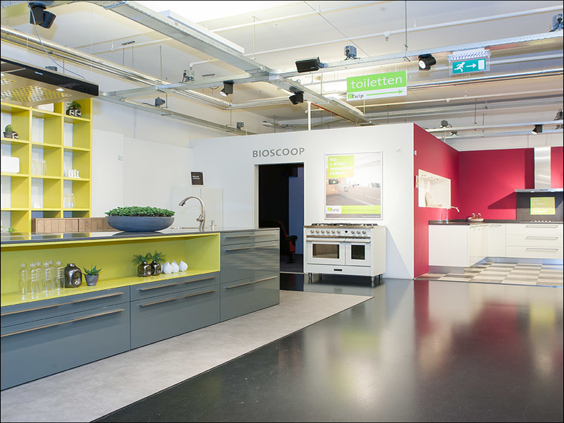 Tulp Keukens Rotterdam