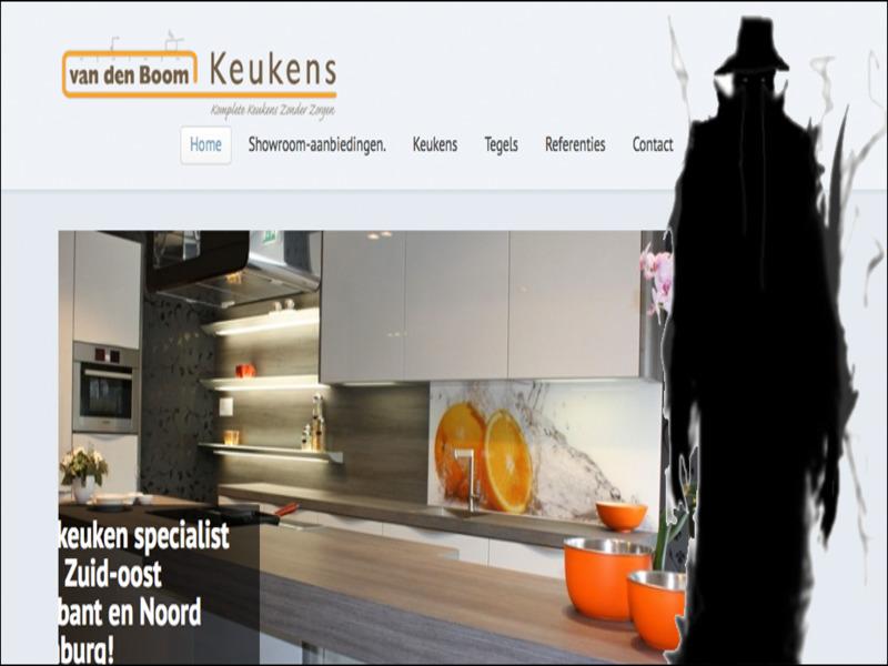 Van Den Boom Keukens