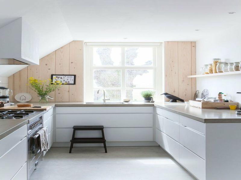 Image for Voorbeelden Kleine Keukens