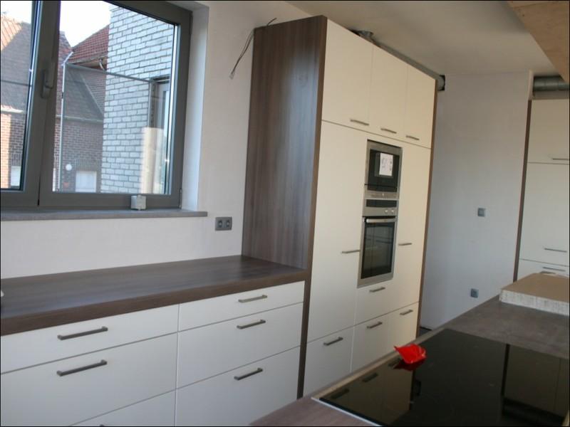 Wohnwelt Pallen Keukens