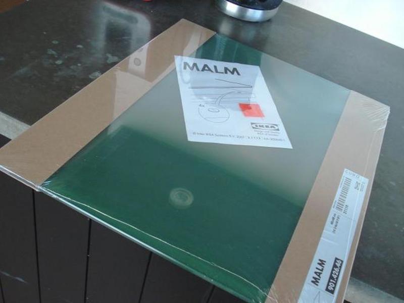 Achterwand Keuken Glas Ikea