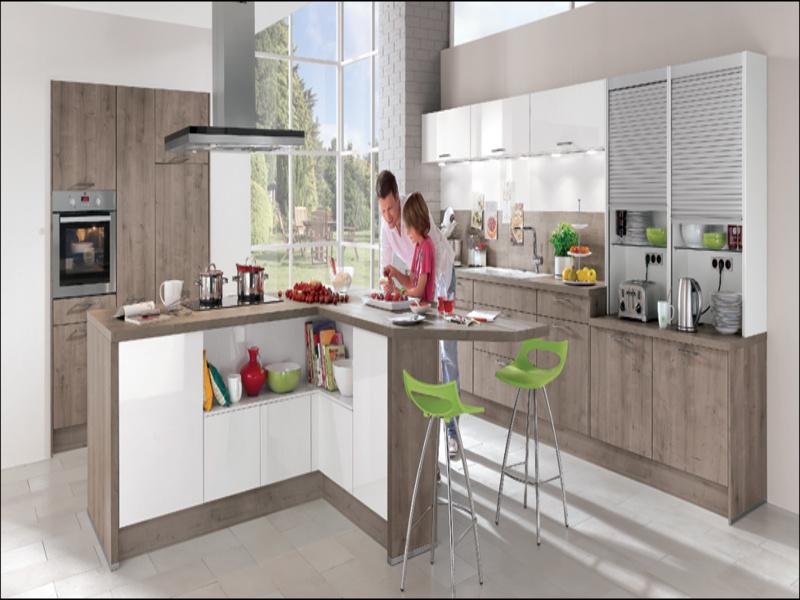 Budget Select Keukens