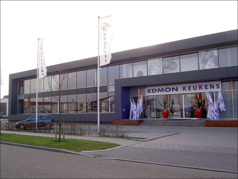 Edmon Keukens Heerhugowaard