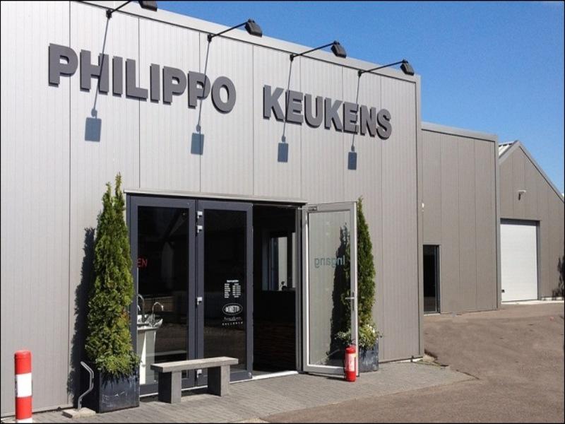 Filippo Keukens Aalsmeer