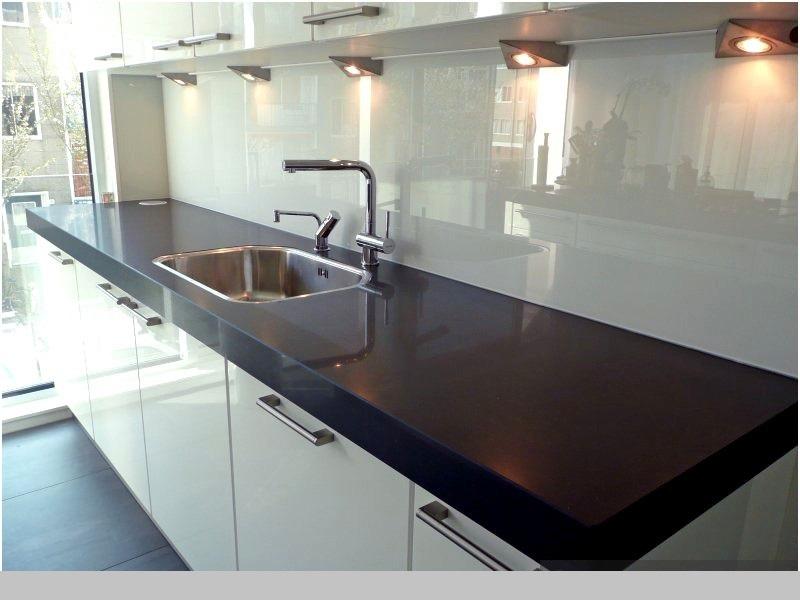 Glazen Achterwand Keuken Ikea