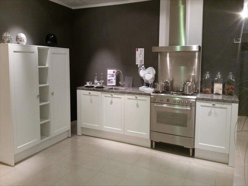 Grando Keukens Uden