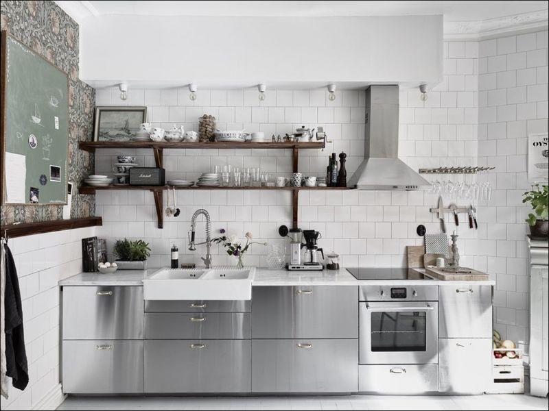 Ikea Grevsta Keuken
