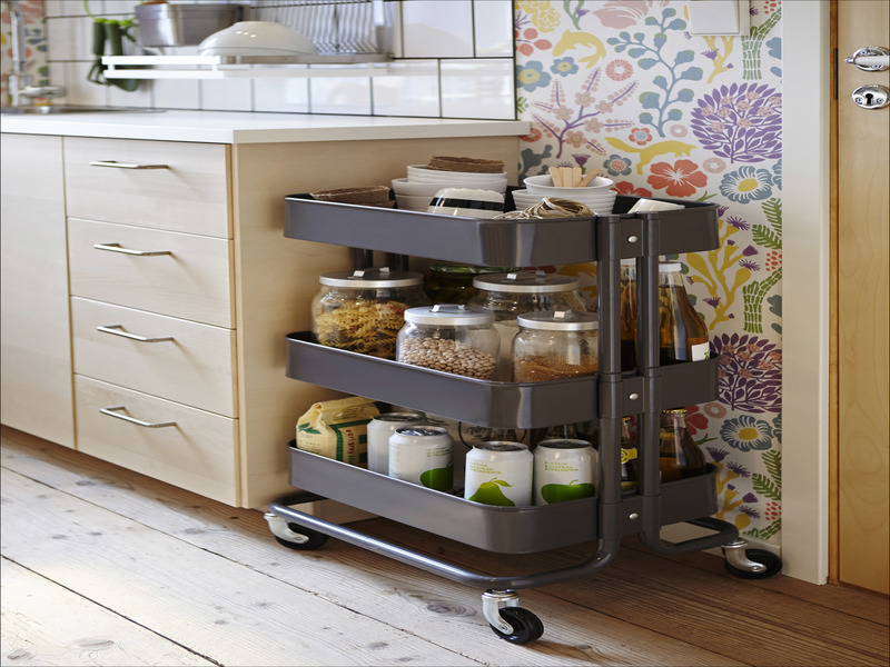 Ikea Keuken Opbergers