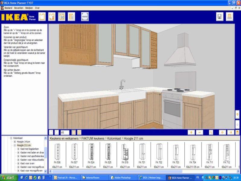 Ikea Keukenplanner Installeren