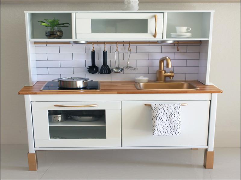 Ikea Mini Keuken