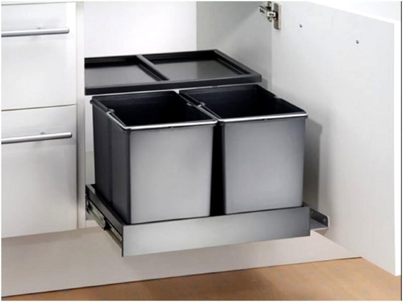 Ikea Prullenbak Keuken