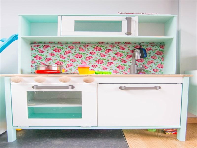 Keuken Ikea Kinderen