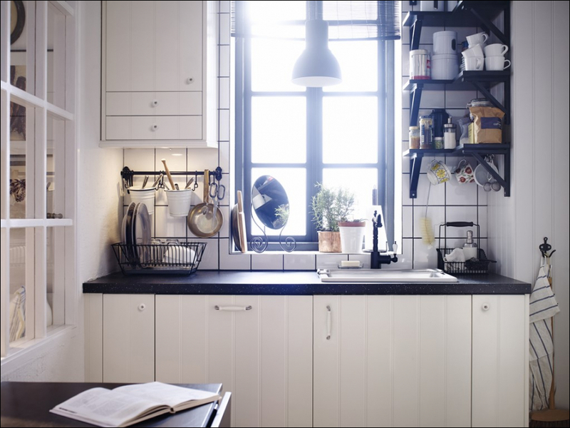 Kleine Keuken Inspiratie Ikea