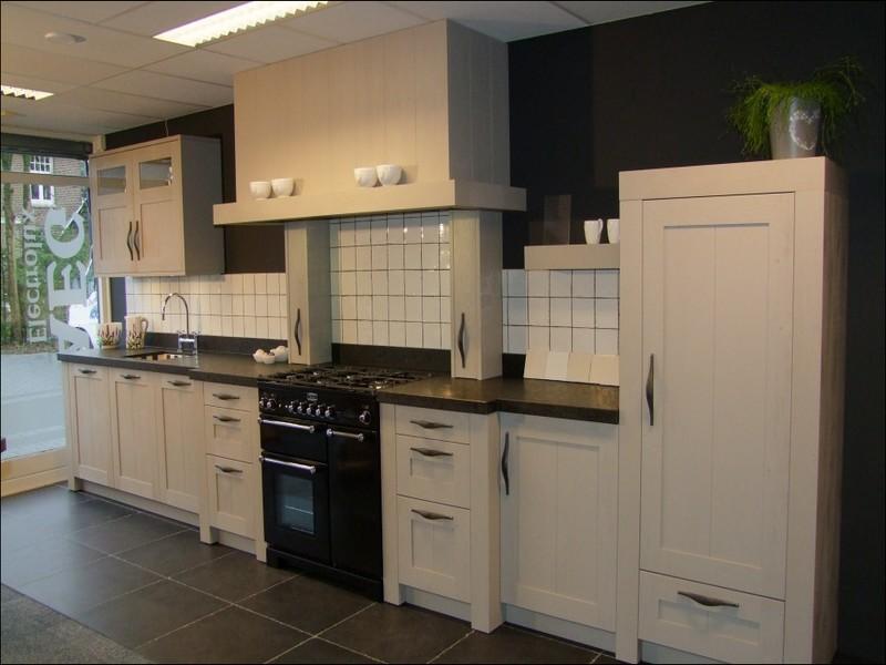 Landelijke Keukens Showroom