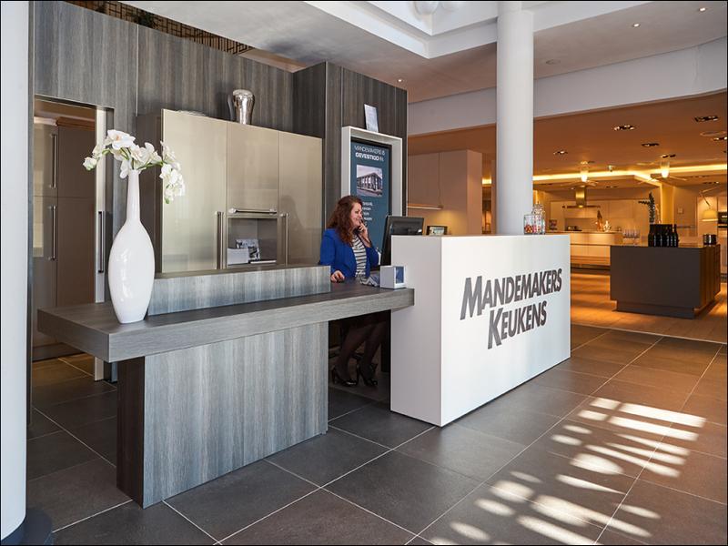 Mandemakers Keukens Rotterdam