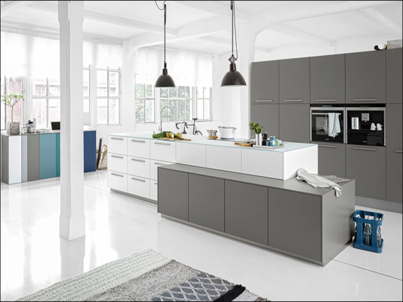 Nolte Keukens Almere