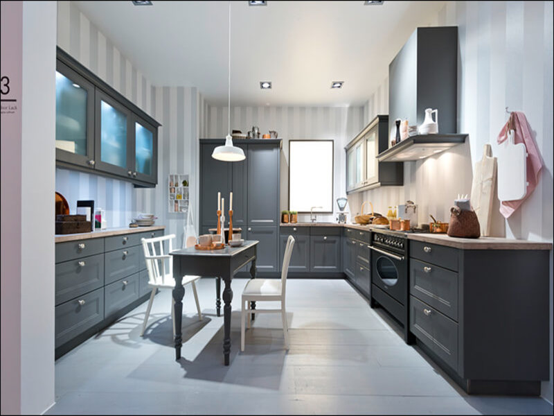 Nolte Keukens Apeldoorn