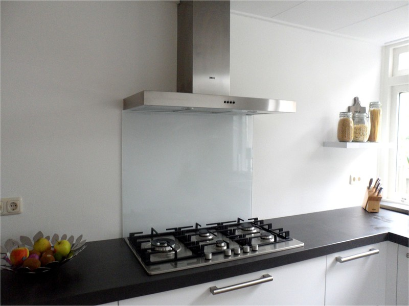 Spatscherm Keuken Ikea